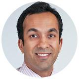 Atheendar Venkataramani, MD, PhD